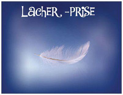 Le lacher prise spirituel