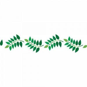 F-vertes feuilles