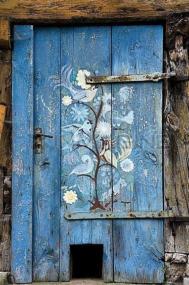 La vie est trop courte pour tre petite - La porte bleue en belgique ...