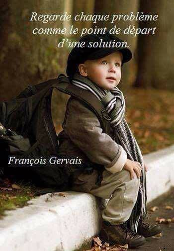PROBLEME ET SOLUTION