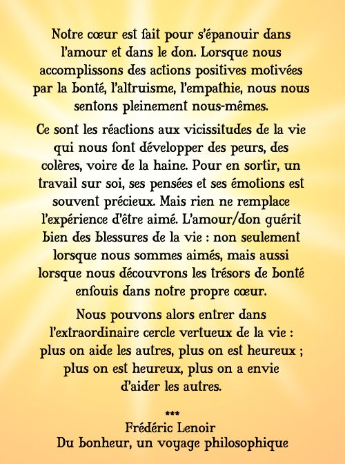 AMOUR DON-