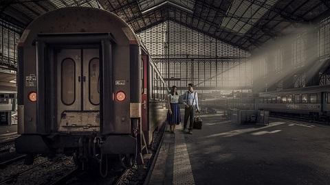 TRAIN DE LA VIE-
