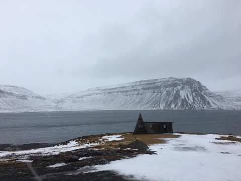 Reykjarfjörður, Vestur-Bardastrandarsysla, Iceland