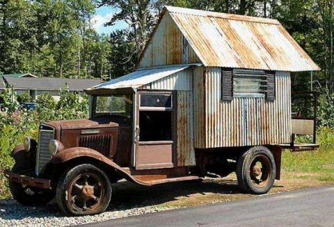 HOME-TRUCK
